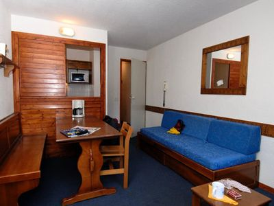 Photo for Residence Odalys Les Jardins de Val and Verdets - 2 Rooms 4 People