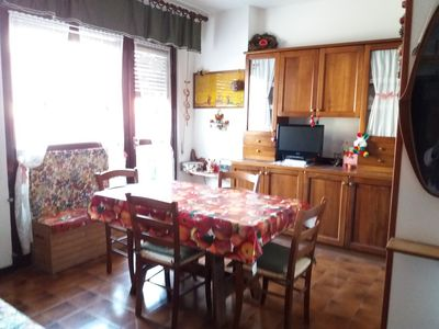 Photo for 1BR Apartment Vacation Rental in Aprica, Lombardia