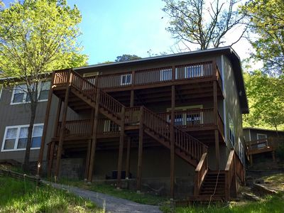 Spacious Lakefront Home-Don't Miss This One