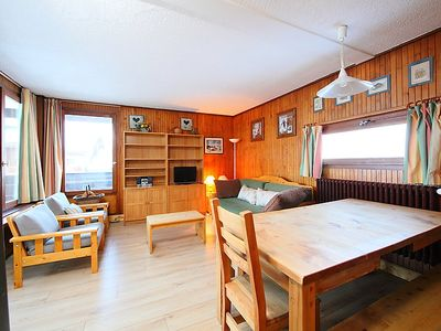 Photo for 2 bedroom Apartment, sleeps 6 in Tignes with WiFi
