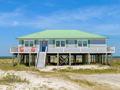 Photo for 5BR House Vacation Rental in Dauphin Island, Alabama