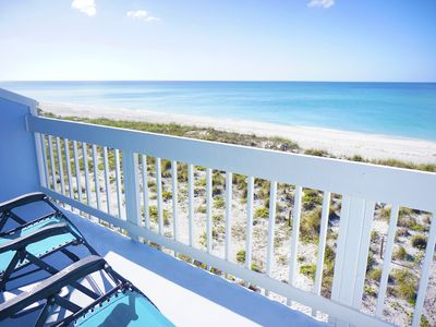 Photo for ⭐ Beachfront-Vacation on a Tropical Island! Pets, Pool,  Dock, Bikes/Kayaks