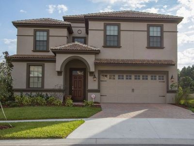 ⭐ ⭐ ⭐ ⭐ ⭐ Championsgate 8 Bed 5 Bath with Unbeatable Home Theater and Games Room