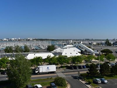 Photo for Apartment Vacation Rental in LA ROCHELLE