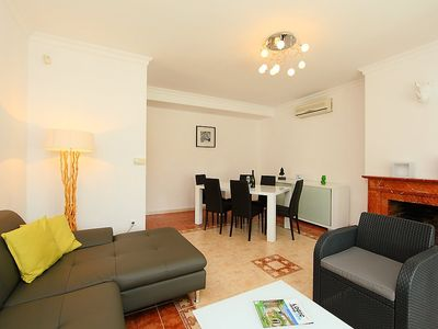 Photo for Apartment in the center of Empuriabrava with Parking, Internet, Washing machine, Air conditioning (105107)