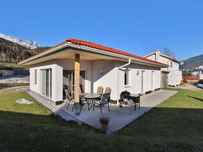 Photo for Beautiful detached bungalow across from the Steinbergbahn in lovely Leogang