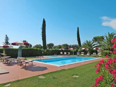 Photo for Apartment Il Regno delle Fate  in Roselle (GR), Maremma - 6 persons, 2 bedrooms