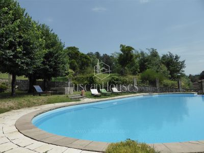 Photo for BIANCOFIORE - WITH PRIVATE POOL  CLOSE TO LUCCA COMICS AND GAMES