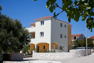 apartment Medvid