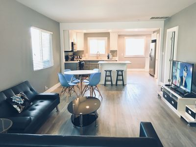 Photo for Urban home located in the heart of downtown Renton