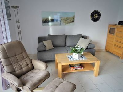Photo for Apartment / app. for 3 guests with 50m² in Norden - Norddeich (125082)