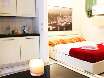 Photo for 77Case Cozy Apartment by St. Peter 51