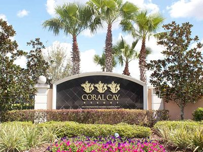 Photo for Coral Cay, 2470 Caravelle Cir, Vacation Home, Orlando, Kissimmee, Florida, Disney