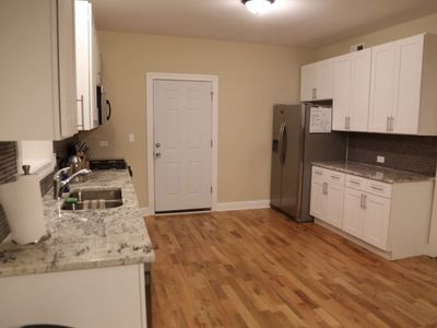 Photo for YOUR OWN SPACIOUS 3 bdrm! 7 miles from DWNTWN