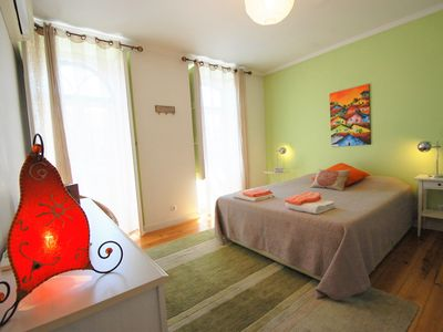 Photo for Charming apartment in city center
