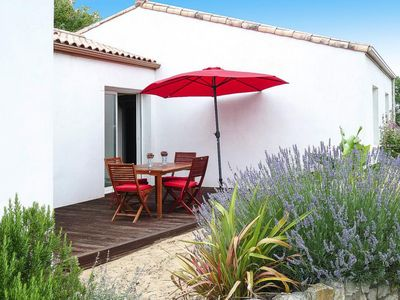 Photo for holiday home, Longeville-sur-Mer  in Vendée - 6 persons, 2 bedrooms