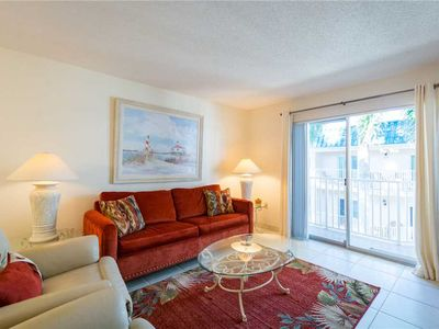 Unit 347-2 Bedroom 2 Bathroom Bay Side Standard Condominium