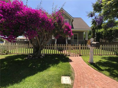 CRAFTSMAN STYLE HOME LOCATED IN CARLSBAD VILLAGE