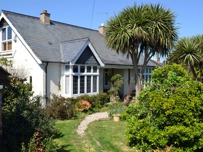 Photo for Character Cottage, Selsey, Wittering Beach, Goodwood. Pet & Wheelchair Friendly