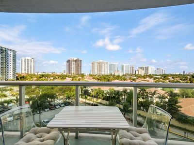 Photo for Stylish 2 BR w/ Bay View on Sunny Isles - Two Bedroom Apartment, Sleeps 4