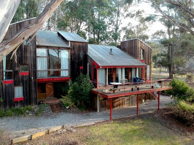 Photo for Marmot Lodge - Harrietville - Group and large Family Accommodation