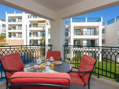 Photo for Cerro Mar Apartment in Albufeira at Old Town & Fishermans Beach