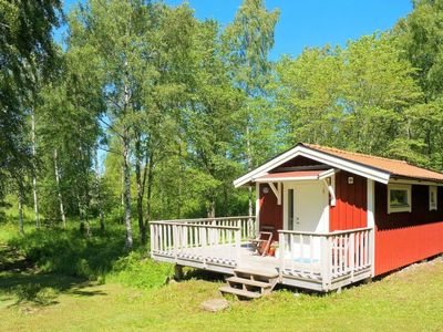 Photo for Vacation home Skara in Axvall - 4 persons, 1 bedrooms