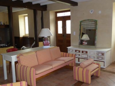 Photo for RENTAL HOUSE IN INDEPENDENT CHALOSSE
