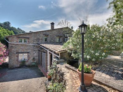 Photo for Country House at La Bergerie du Moulin