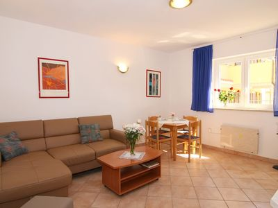 Photo for St. Barbara - pleasant apartment in good social situation of Porec