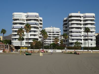 Photo for Residencía Pez Espada, luxury apartment with swimming pool and private parking