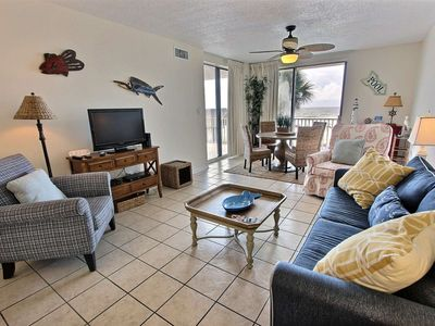 Photo for Romar Place 202 - FREE GOLF, FISHING, DVD RENTALS, WATERVILLE AND ESCAPE ROOM TICKETS!