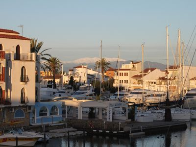 Photo for 2BR Apartment Vacation Rental in Empuriabrava, Connecticut