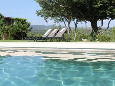 Photo for 4BR Mas Vacation Rental in Murs, Provence-Alpes-Côte-D'Azur