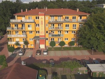 Photo for Zempin ** HOLIDAY RESIDENCE TO THE BALTIC SEA ** WE 19 ** 150m to the beach ** - WE 19 * Marina *