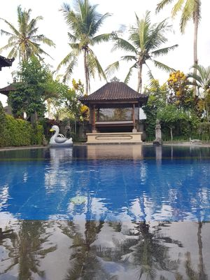 Photo for Palatial 8bedroom great for group and family Ubud