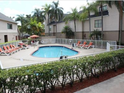 Photo for Penthouse Suite Near Shopping, Golf & Dining w/ Complex Pool & Hot Tub