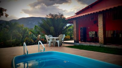 Photo for Charm of the Solar Palmares!Your place to rest and enjoy nature!