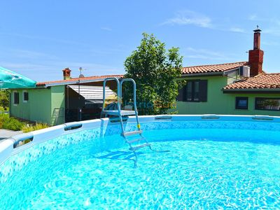 Photo for House 1504/14618 (Istria - Vodnjan), Family holiday, 4500m from the beach