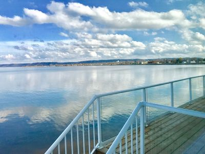 Photo for The Villa On Lake Pepin (Whole House Or One Floor)