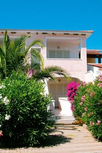 Photo for Apartment L'Arcobaleno in San Teodoro - 3 persons, 1 bedrooms