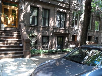Photo for Ground Floor Studio Apt. Between Broadway and Columbus Ave 30 DAY Minimum Stay