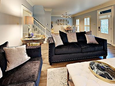Photo for Luxurious Comfortable Upscale Centrally located Charmer