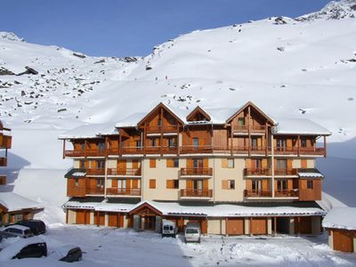 Photo for Apartment Henall 100m to Slopes