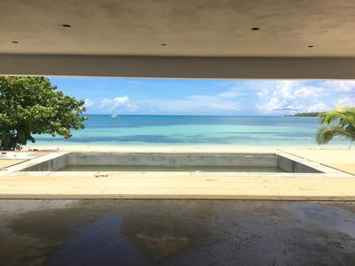 Photo for 6BR Villa Vacation Rental in Jolly Harbour, Saint Mary