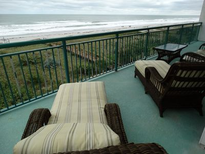 Photo for 3BR Condo Vacation Rental in Cocoa Beach, Florida