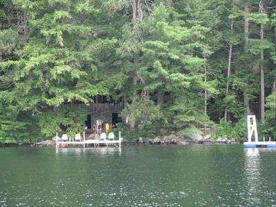 Photo for Big Squam Waterfront---Sleeps 12