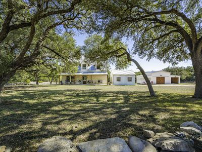Photo for Farmhaus on 4 Acres in the HEART of the Austin Hill Country