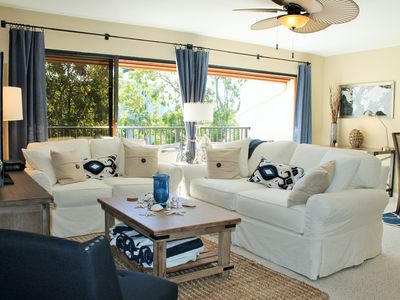 Photo for Newly renovated condo with premium features on Siesta Key