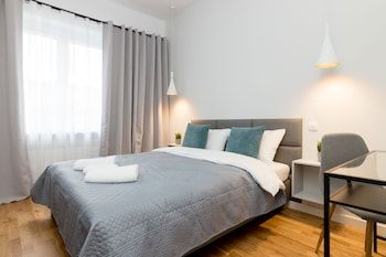 Photo for Jerozolimskie Central View Apartment